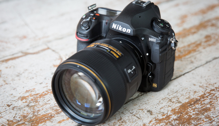 Nikon D850 review: PAP POWERHOUSE