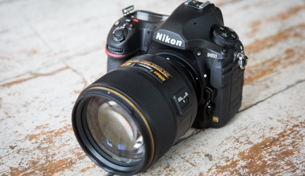 Nikon D850 review: PAP POWERHOUSE