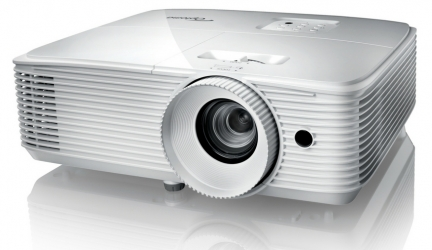 OPTOMA HD27E Review: Budget beamer does 1080p proud