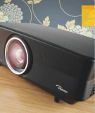 OPTOMA UHZ65 Review: Laser throws new light on 4K