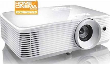 Optoma HD29H Review