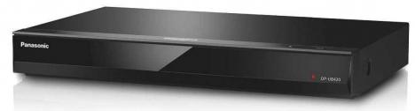 PANASONIC DP-UB420 Review: Panasonic aims low with HDR10+