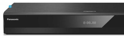 PANASONIC DP-UB820 Review: Panasonic player has do-it-all attitude