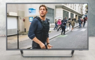 PHILIPS 43PUS6753 Review: Philips' budget TV barnstormer