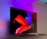 PHILIPS 55OLED805 Review – Philips adds AI to 4K OLED