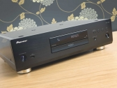 PIONEER UDP-LX800 Review: Pioneering player