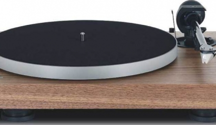 PRO-JECT X1 Review