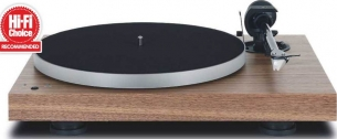PRO-JECT X1 Review – X marks the spot