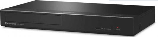 Panasonic DP-UB450 Review – 4K frugality