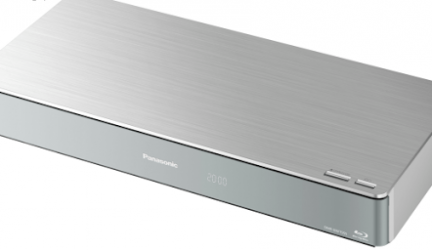 Panasonic DMR-BWT955GL Review