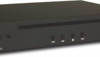 Pro-Ject CD Box S2 CD player Review