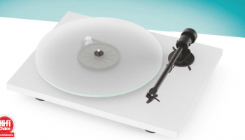 Pro-Ject T1 Phono SB Review – Time for T