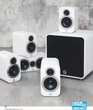 Q ACOUSTIC S3010i 5.1 PLUS Review