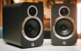 Q ACOUSTICS 3010i Review – WIRED SPEAKERS