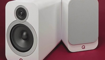 Q ACOUSTICS 3030i Review – High Q