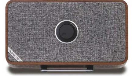 Ruark Audio MRx Review