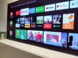 SONY KD-55AF9 Review: Sony adds style to OLED TV