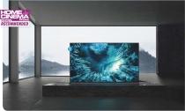 SONY KD-75ZH8 Review – It's an 8K TV, Jim…