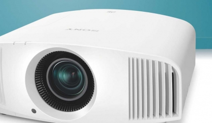 SONY VPL-VW270ES Review: Beamingbrilliance