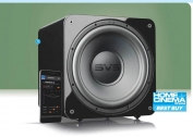 SVS SB-1000 Pro Review – Budget subwoofer takes on all comers