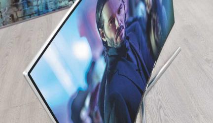 Samsung UE55MU9000 Review: Continuing on a curved crusade