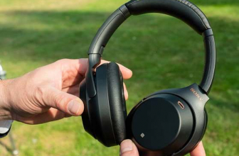 Sony WH-1000XM3 Review
