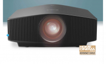 Sony vpl-vw790es review – Sony trips the light fantastic