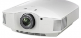 Sony VPL-HW65ES 3D SXRD Projector Review