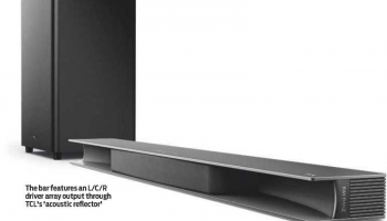 TCL TS9030 RAY-DANZ Review – Lord of the Danz?