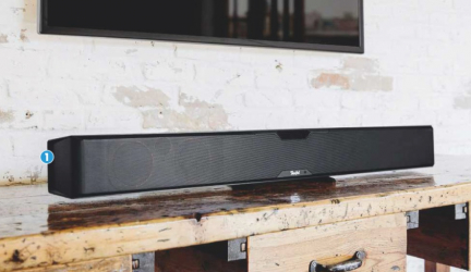 TEUFEL CINEBAR PRO Review: The soundbar time forgot