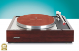 Thorens TD 1601 Review – Blast from the past