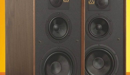 WHARFEDALE LINTON Review: Back to the future