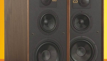 WHARFEDALE LINTON Review – Back to the future