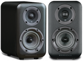 Wharfedale D320 Review