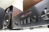 YAMAHA R-N803D Review