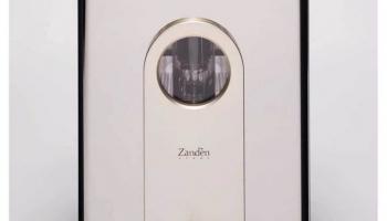 ZANDEN AUDIO SYSTEMS MODEL 9600MK2 Review