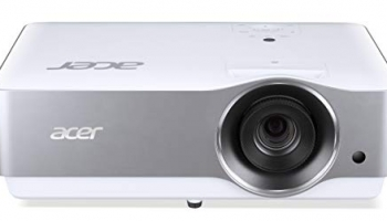 ACER VL7860 Review – Acer lasers in on 4K home theatre