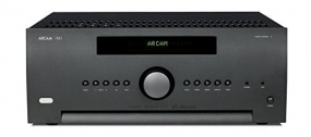 Arcam AVR850 review
