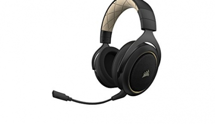 Corsair HS70 SE Wireless Review: Our new favorite wireless cans?
