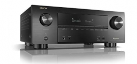 Denon AVR-X3500H Review: Stepping up