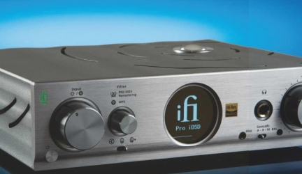 iFi Audio Pro iDSD Review: Go with the Pro