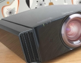 JVC DLA-X5900 Review – Take a walk on  the dark side
