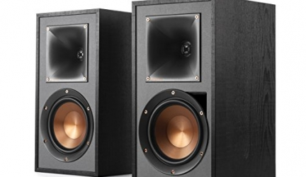 KLIPSCH R-51PM Review – Small but large