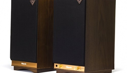 KLIPSCH THE SIXES Review – Six Appeal