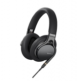 Sony MDR-1AM2 Review: HI-FI, LOW-PRICE