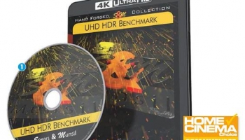 Spears & Munsil UHD HDR Benchmark Review