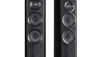 WHARFEDALE EVO 4.3 Review – Dome Alone