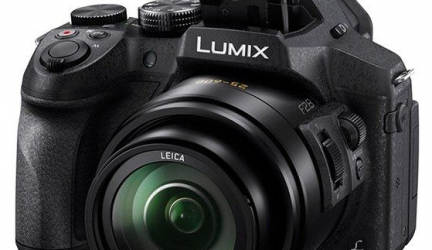 Panasonic Lumix DMC-FZ330 Review